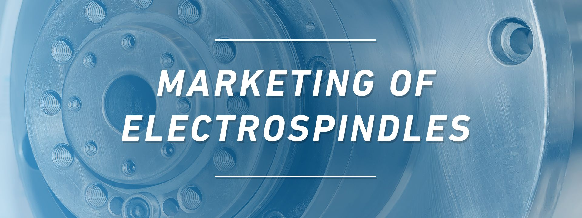 Precise France - Marketing Electrospindles