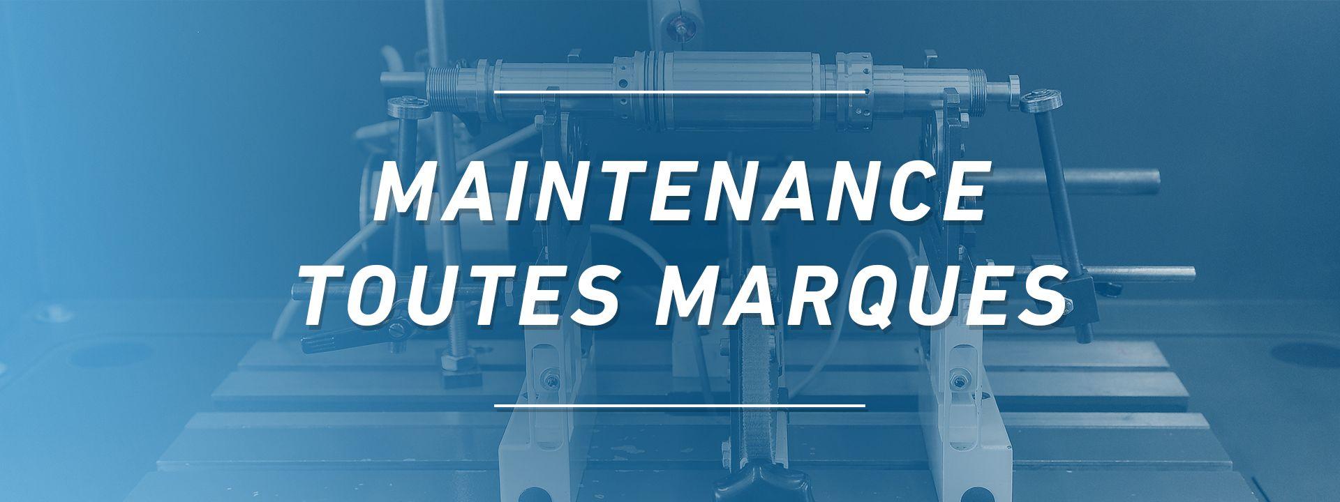 Precise France - Maintenance Toutes Marques