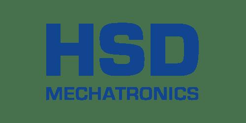 Precise France - Logo HSD