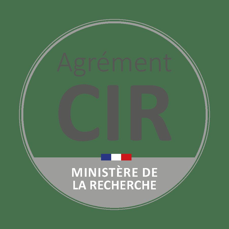 PRECISE France - agrément CIR