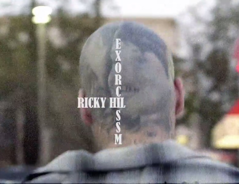 Ricky Hil – Exorcissm [Video]