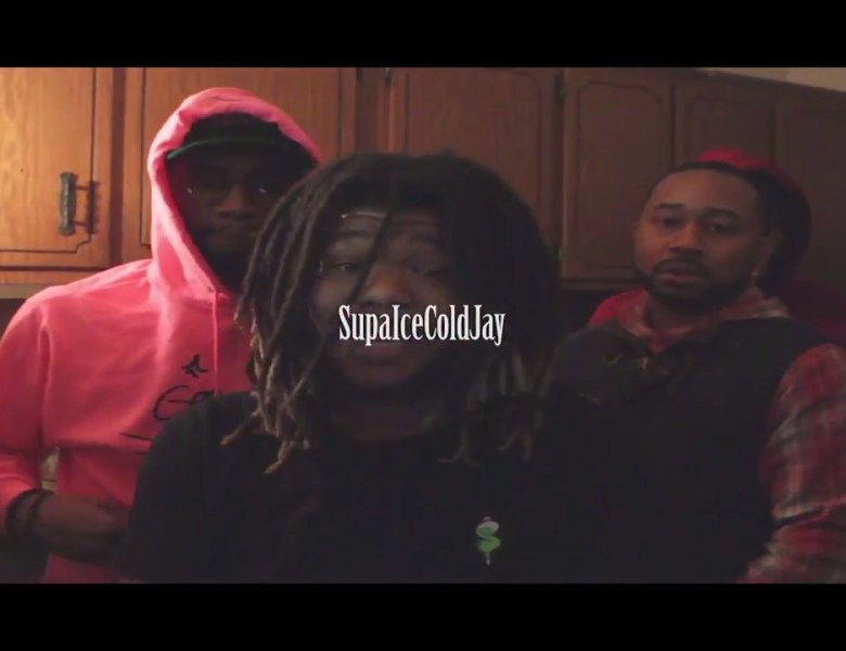 SupaIceColdJay – Back (Video)