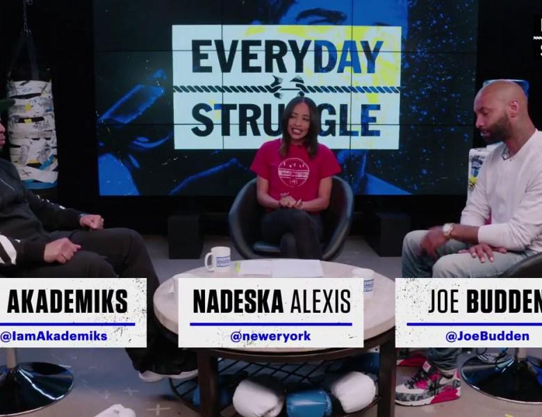 Everyday Struggle | Joe Budden & DJ Akademiks | Melo LaLa Breakup and the Best Crews in Rap