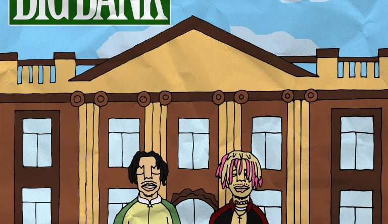 "iON Feat. Lil Pump – ""Big Bank"" [Audio]"