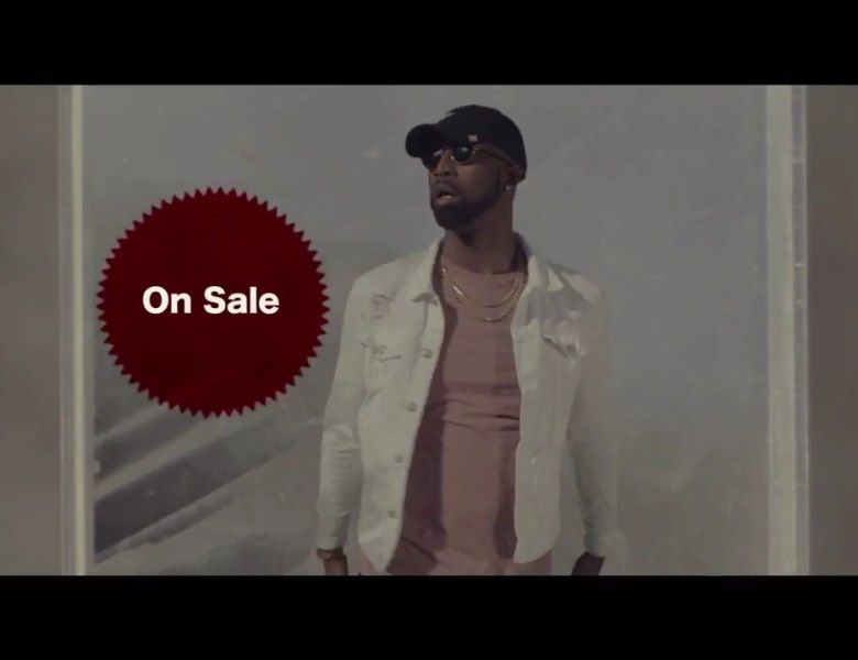 """Sy Ari Da Kid Goes Into Character In """"On Sale"""" Visual"""