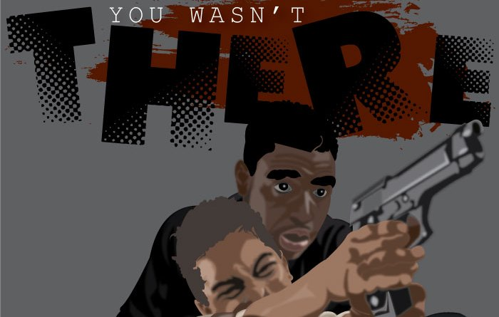 """JU$TIN (@JUSTHUSTLE_Bx) – """"You Wasn't There"""""""