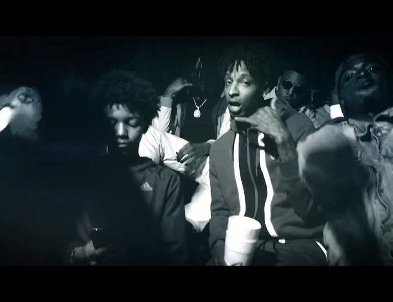21 Savage x Young Nudy – Since When (Official Music Video)