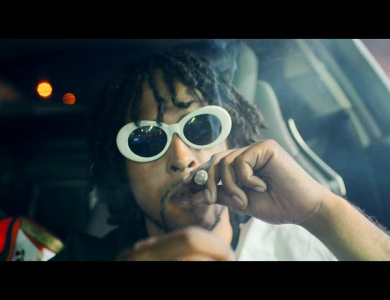 """Runway Richie – """"Spilling"""" (Official Music Video)"""