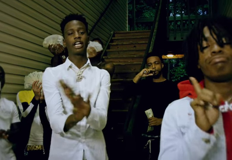"Yung Mal & Lil Quill – ""Aint The Same"" [Music Video]"