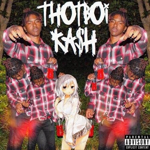 KA$HPHON – THOTBOI