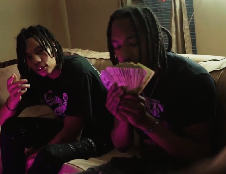 10KDunkin & ATL Smook – Early (Official Video)