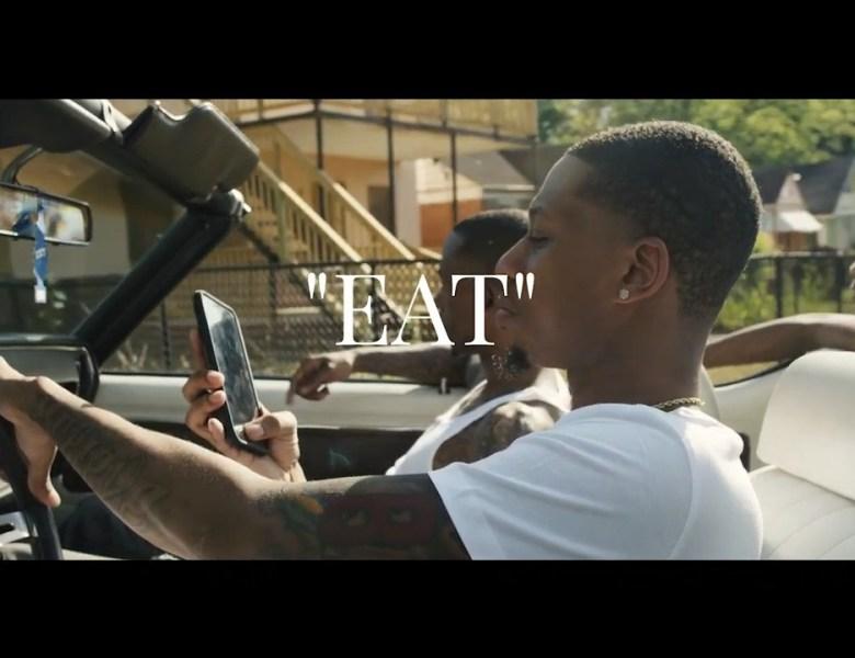 """Money Mu """"EAT"""" (Official Video)"""