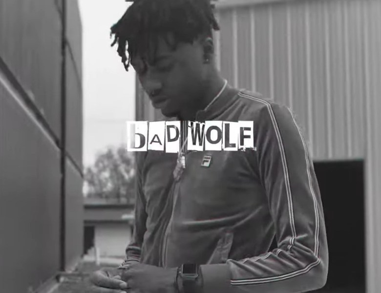 Sleepy Rose – Bad Wolf [Official Music Video]