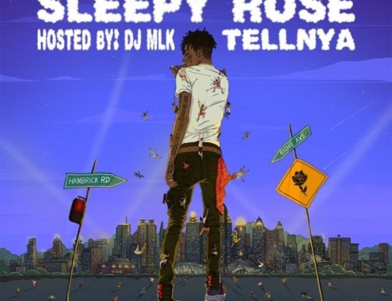 Sleepy Rose – Tellnya