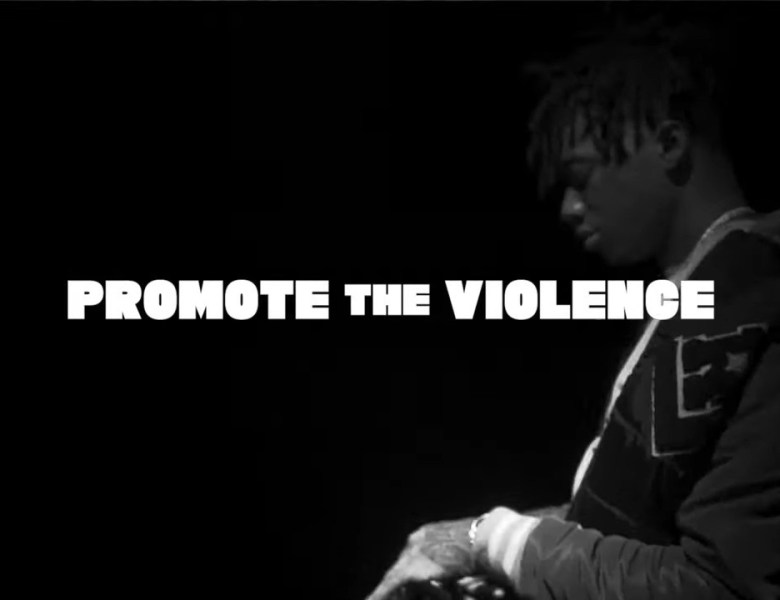Sleepy Rose – Promote The Violence [Official Music Video]
