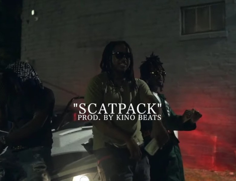 ManMan Savage – ScatPack [Official Video]