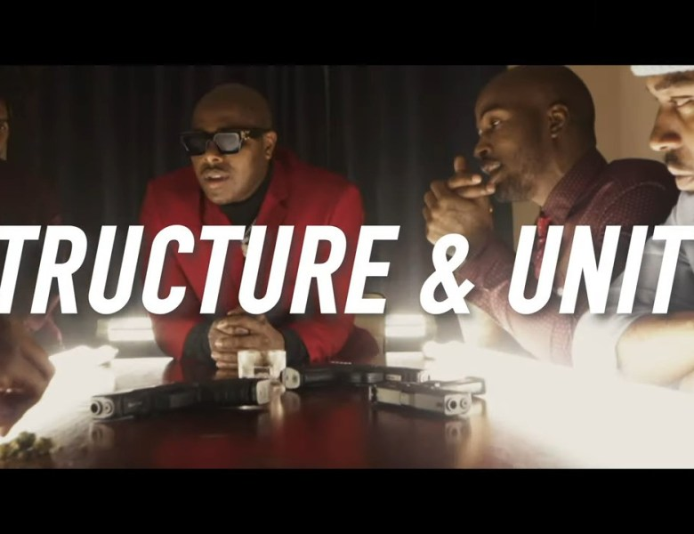 "Prince Ink ""Structure & Unity"" [Prod. By Bandplay]"