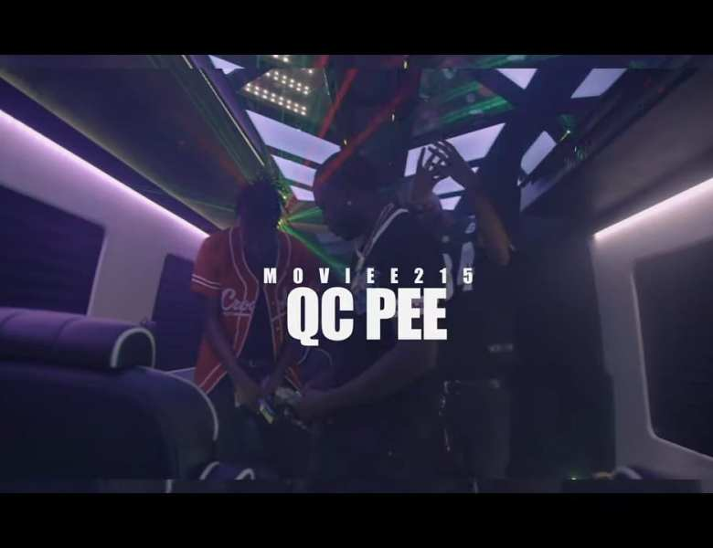 MOVIEE215 – QC PEE (Official Music Video)