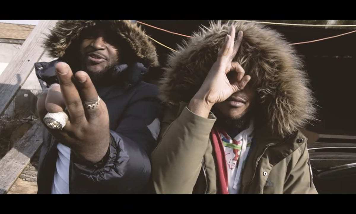 Pee Gunna – Big Glock (Music Video)