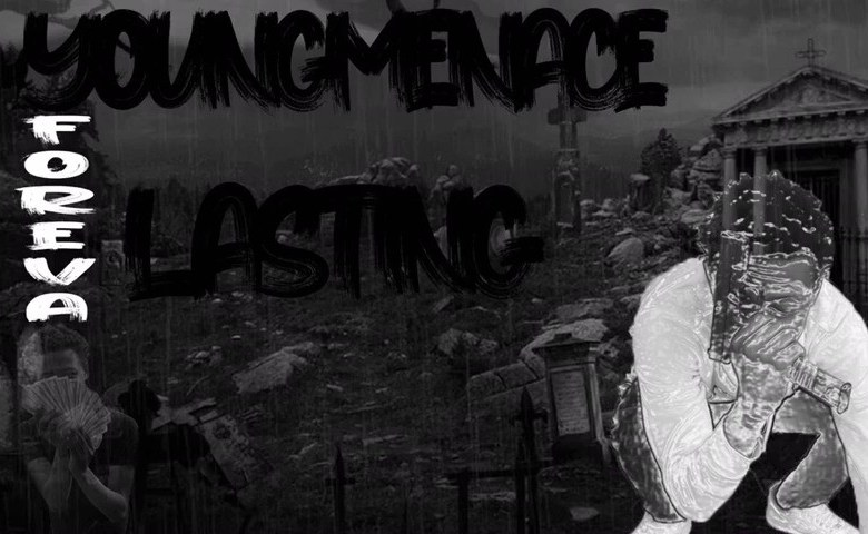 YoungMenace – Living Fast (Official Audio)