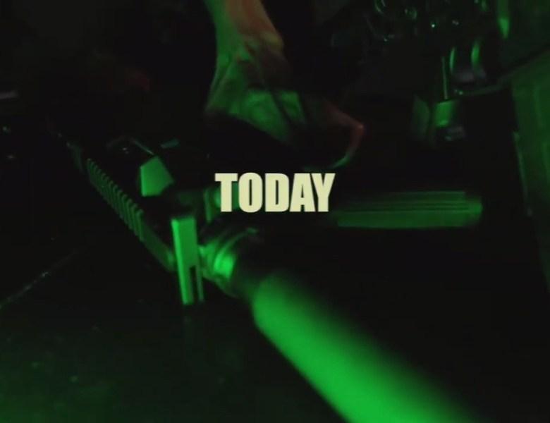 Shug Da Trappa – Today [DIR. @1mirs]