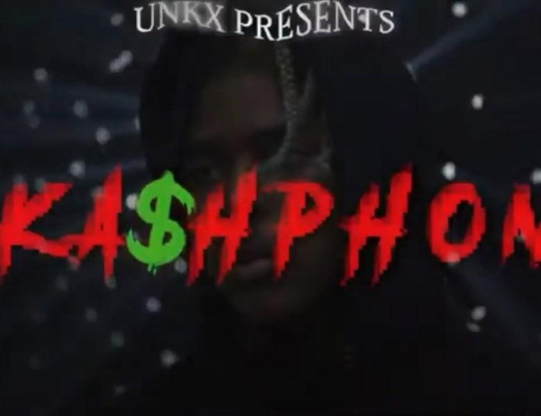 KA$HPHON x 7TVVN – Plan B