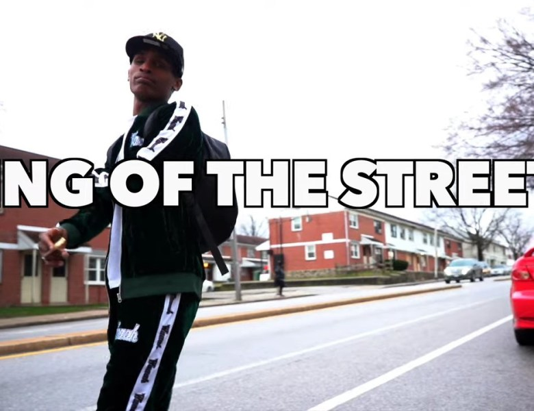 Breezy – King of the Streets