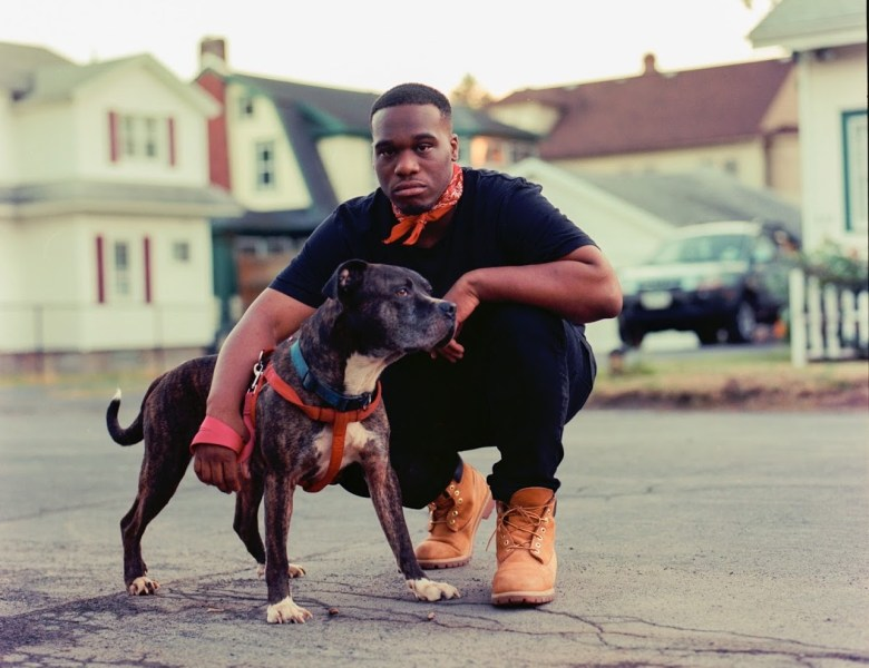 """Syracuse, New York's Seth Dollar Releases Experimental Project, """"The Tape Is On The Way"""""""