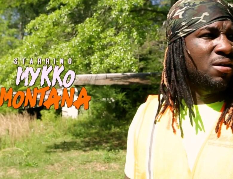 "Mykko Montana Gets Prepared For The Worst In ""Revelations"""