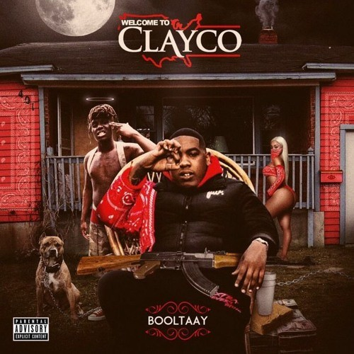 "Booltaay Puts On For His Hood With ""Welcome To ClayCo"""
