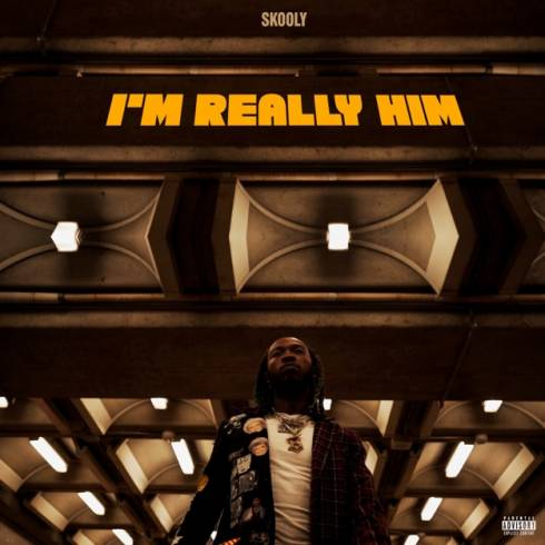 "Skooly clears the air with ""I'm Really Him"""