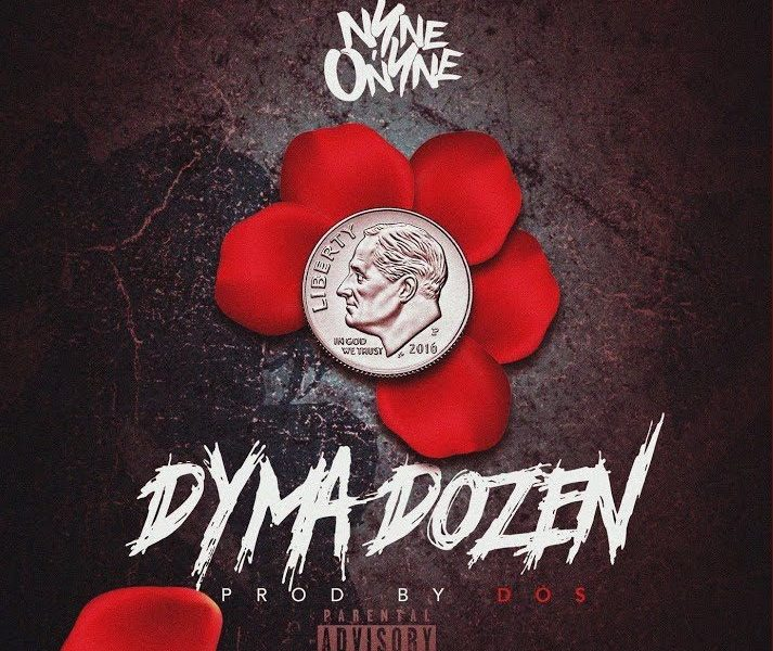"nYne O'nyne Is Keeping His Options Open On His New Record ""Dyma Dozen"""