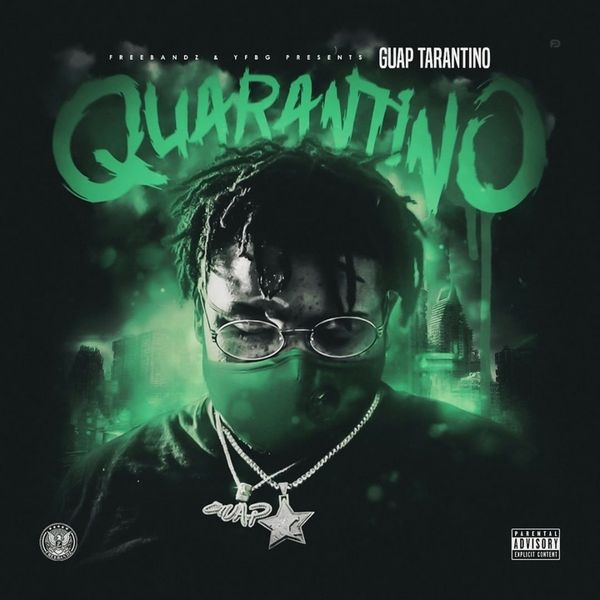 "Guap Tarantino Has His Own Quarantine Experience With ""Quarantino"" Project"