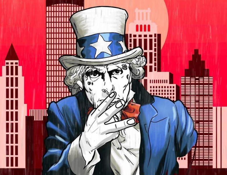 "Atlanta Duo Cool Amerika Returns With ""No Taxes 3"""