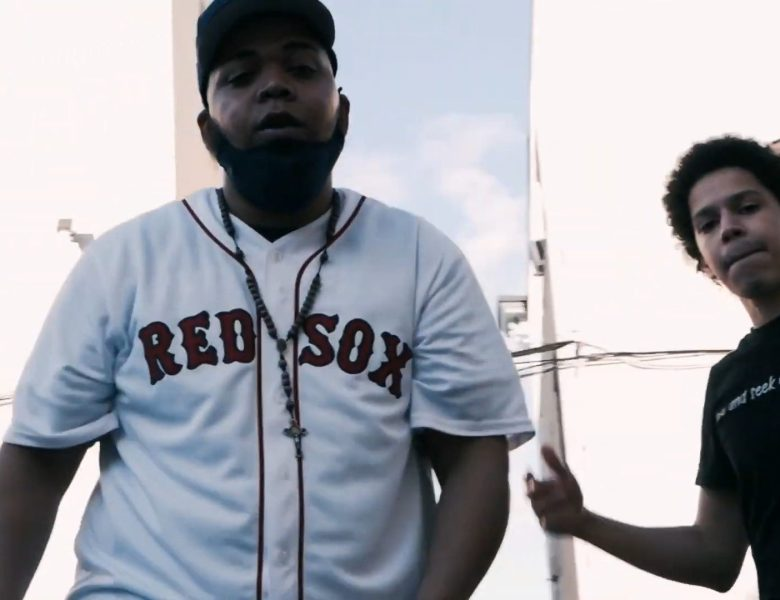 """HollywoodMIGS Links Up With Lucid Prophet For """"COMFORTABLE"""" Video"""
