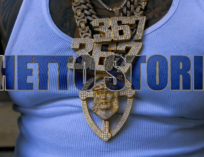 """Eastside Jody Opens Up About His Life In """"Ghetto Stories"""""""