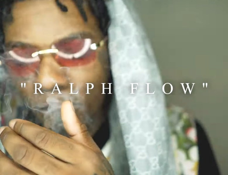 "Sleepy Rose Shows Progression In ""Ralph Flow"" Visual"