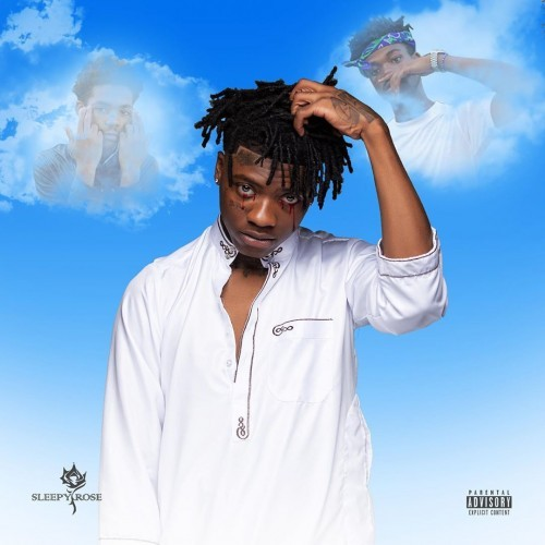 "10 Song Project From Atlanta's Sleepy Rose Titled ""Ethereal"" Heaven Edition"