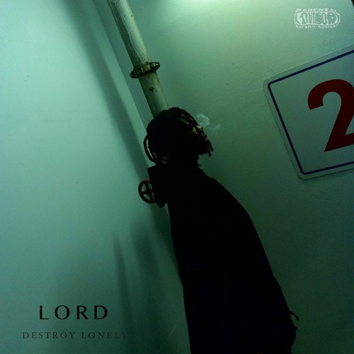 """Destroylonely Goes Up On His New Project """"LORD"""""""