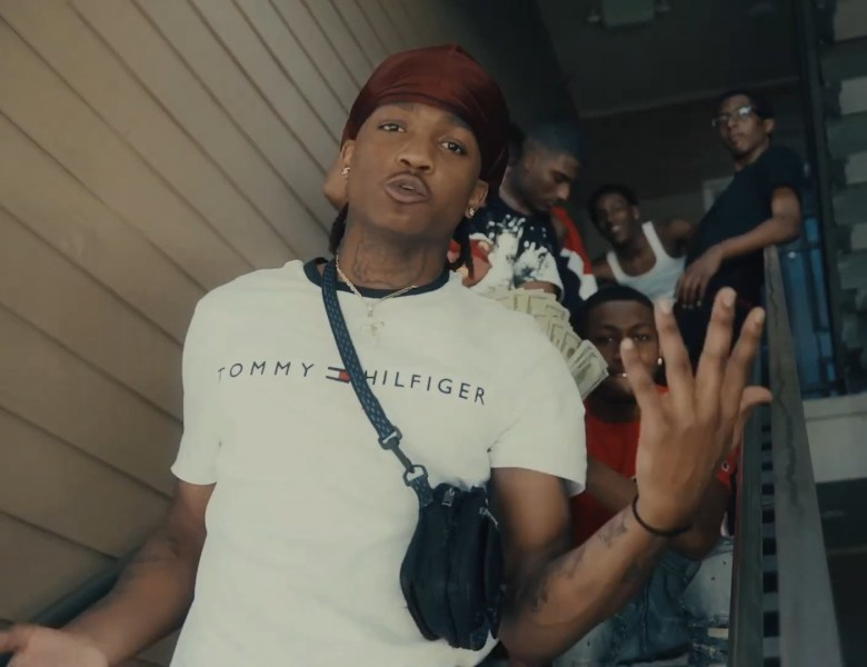 """SheLovesFlacko Is Back In The Apartments For His """"How High"""" Video"""