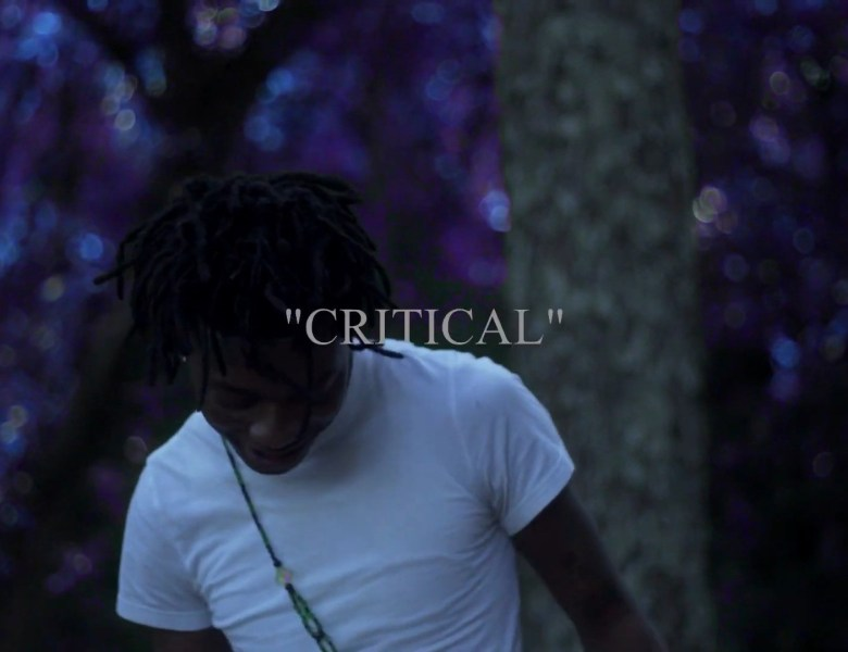 "Sleepy Rose Takes It Back To The Trenches In ""Critical"" Visual With GK5"