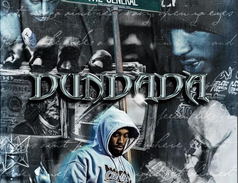 """GB Dun Shares His New Project """"DunDada"""""""