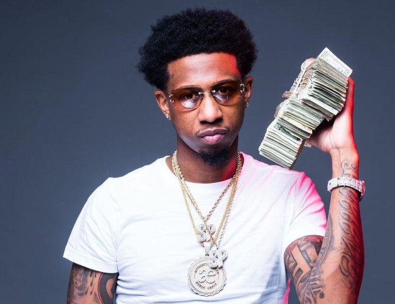Atlanta's Money Mu Did 1.5 Million Views On Youtube
