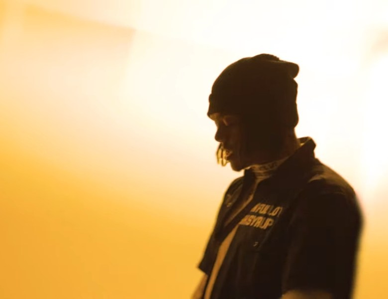 "Bosh Slides Through Feeling Trippy In ""Today"""