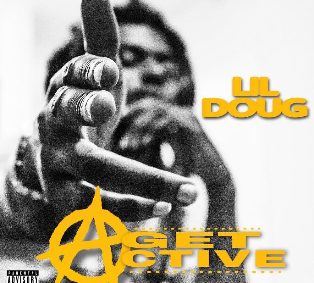 """Lil Doug Steps Up To The Plate In """"Get Active"""""""