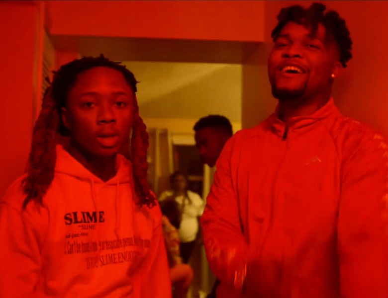 """RashadSoFly Links With Slimelifeshawty In """"Family No Friends"""" Video"""