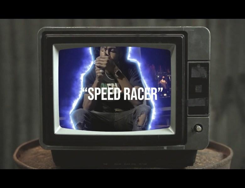 "Boondarii Catches Smoke In ""Speed Racer"""