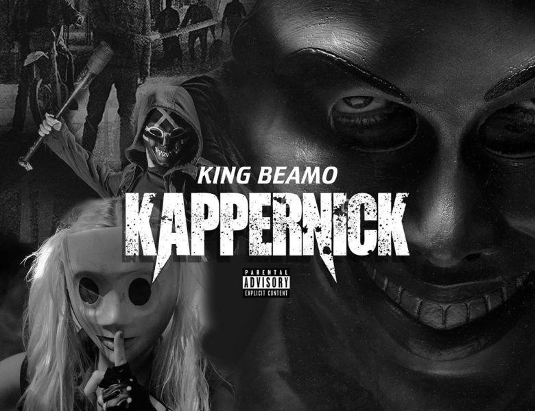 "King Beamo Returns To The Scene With ""Kappernick"""