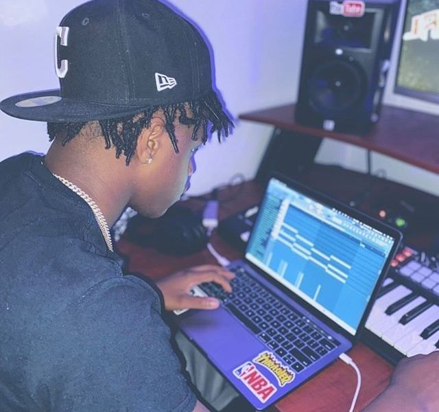 Get In Tune With Boston Producer JahDaGod