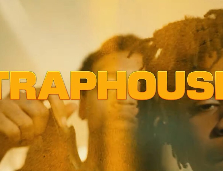 """Wake Up and Bake Up With Baby Plug In """"Traphouse"""""""